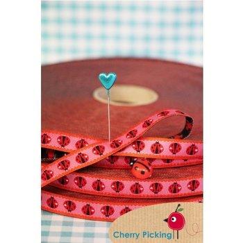 Ladybird candy sierband