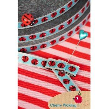 Ladybird sky sierband