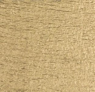 licht goudkleurige metallic jassenstof.