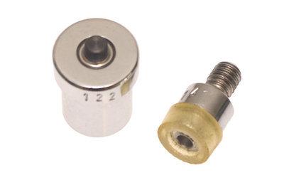 stempels voor open-ring drukkers 11 mm voor grote pers