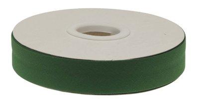 biaisband 20 mm, groen
