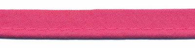 paspelband fuchsiaroze: 4mm koord