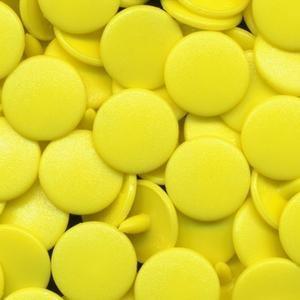 grote snaps geel mat, kleur 7