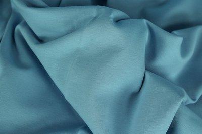 Eike: wintertricot lichtblauw van Swafing