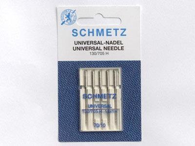 Schmetz MICROTEX nr 70