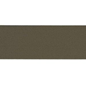 taille-elastiek 5 cm breed: army /HALVE METER