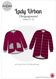 Lady Urban, jas voor tussen de seizoenen