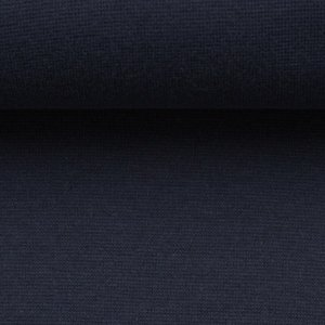 Antje, boordstof  donkerblauw