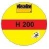 Freudenberg vlieseline H200 wit 90 cm breed, strijkbaar