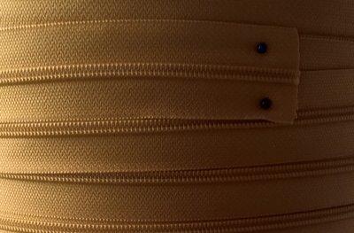 rits okergeel 4mm