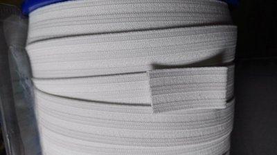 tunnel-elastiek wit 1,5 cm