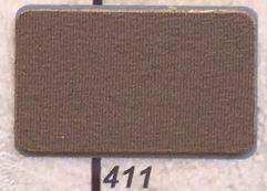 3 meter tricot biaisband bruin
