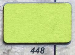 3 meter tricot biaisband lichtgroen/ lime