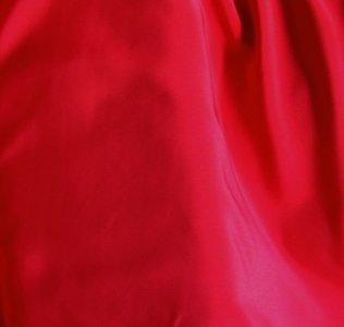 taslan: jassenstof rood
