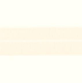 heeeel licht zalmroze, bijna creme: omvouwelastiek 2 cm breed met ribbeltje