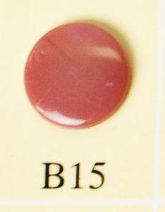 snaps licht-rozebruin glanzend/B15