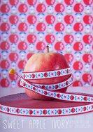 Sweet-Apple-Ivory-sierbandje