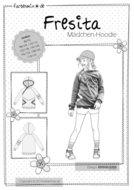 FRESITA-meisjessweater