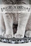 Cats-on-board-sierbandje