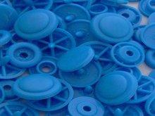 snap Circle felblauw kleur 8