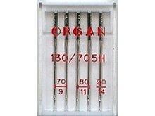 Organ naaimachinenaalden 70/80/90