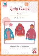 Lady-COMET--patroon-van-een-hoody-in-de-maten-34-36-38-40-42-44