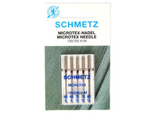 Schmetz MICROTEX nr 60-80