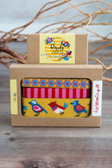 Birds-geel-–-Designer-collectie-by-Lila-Lotta