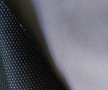 Dunne softshell licht-grijs: wind-, waterdicht en ademend!