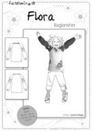 FLORA-shirt