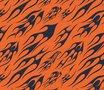 Hot-Wheels-tricot-met-vlammen-en-logo-in-het-oranje