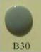 snaps licht legergroen glanzend/B30