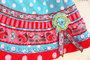 Designer collectie van Jolijou Harvest Blossom Pink_